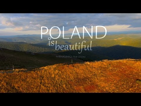 Poland - The Land Of Wonders