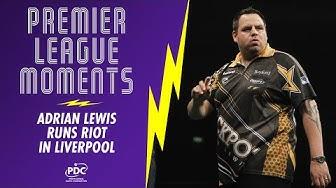 LEWIS STRIKES PERFECTION   Premier League Moments   Liverpool