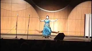 Invocation Dance - Shivadam