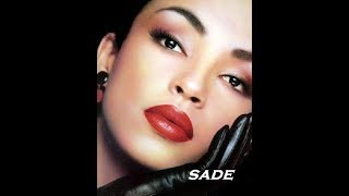 Barry White & Sade - I Never Thought I'd See The Day (Art Remix) VKDMB