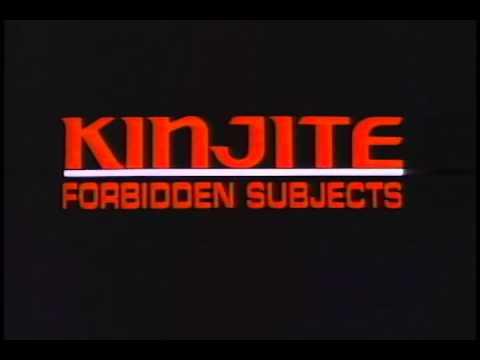 Kinjite: Forbidden Subjects Trailer 1989