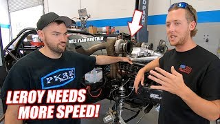 Download Here's Our Plan To Make Leroy Go Mid 7's... (First Discussion of Body Panels) Mp3 and Videos