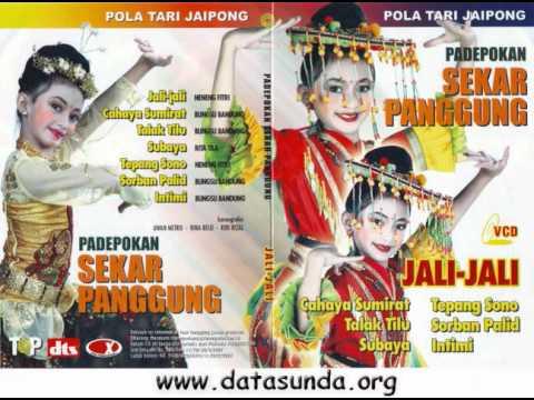 Bungsu Bandung - Sorban Palid