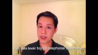 Học tiếng Anh Mỹ giao tiếp hàng ngày #2