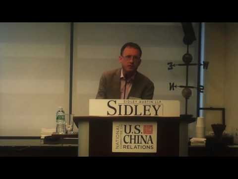 China's Economy: Does Growth Have a Future? with Arthur Kroeber