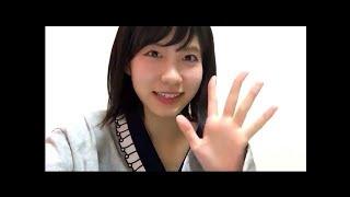 (2017/03/09) (21:32配信開始) 谷口めぐ (AKB48 チームA)のSHOWROOMです。