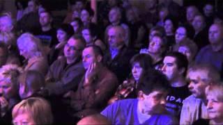 Koncert Free Blues Band w klubie Akcent w Grudziądzu