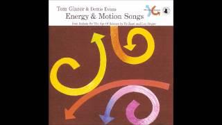 Ultra Violet And Infra Red - Tom Glazer & Dottie Evans