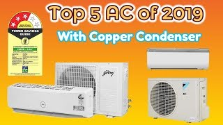 Top 5  Best AC of 2019 in India