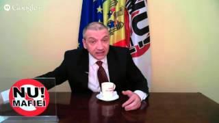 """Emisiunea """"În direct cu Sergiu Mocanu"""" din 17 decembrie 2014"""