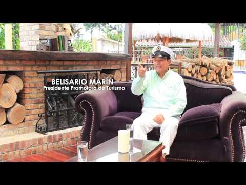 LA SALA DE CLAUDIA - BELISARIO MARIN P1