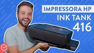 Qual a melhor impressora HP pra você? | INK TANK 416 + GUIA DE MODELOS!