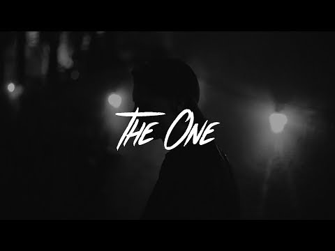 blackbear - the 1 (lyrics)