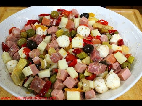 italian-antipasto---rossella's-cooking-with-nonna