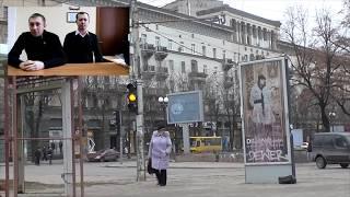 Бомба в общественном месте [Социальный эксперимент] / А bomb in a public place [Social experiment]