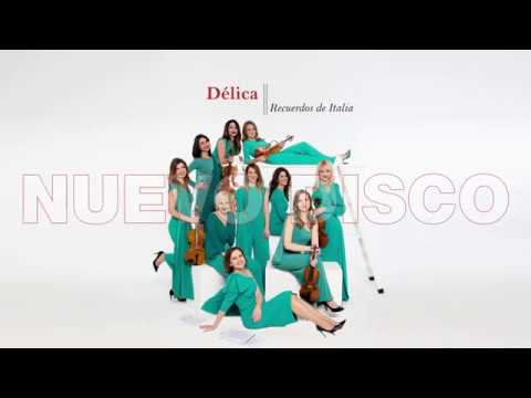 DÉLICA CHAMBER ORCHESTRA