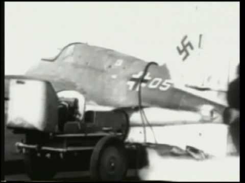 Me 163 Komet (comet)  Luftwaffe rocket fighter