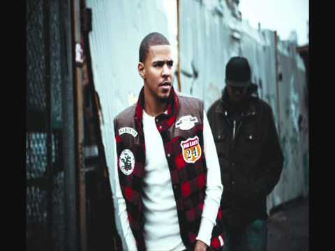 J. Cole - Show Me Something [HD] Lyrics