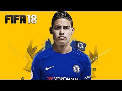 É DO CHELSEA !!! MAESTRO E JOVEM PROMESSA CHEGAM NOS BLUES  l MODO CARREIRA #24 l FIFA 18