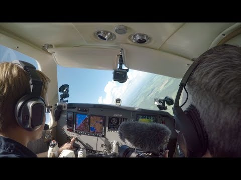 Flying with FlightChops KILLED MY AUTOPILOT!