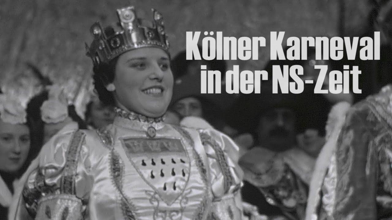 Köln karneval in der ns zeit die ungeküsste