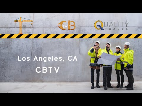 CBTV - Tell Us Your Story - Los Angeles - Logan Williams
