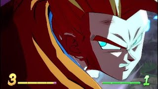 """Dragon Ball FighterZ Online Games """"DRAGON BALL SUPER BROLY REVIEW"""""""