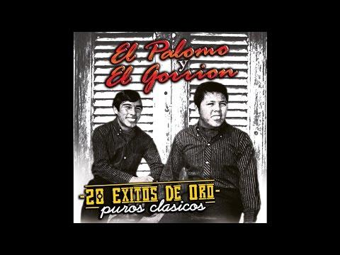 El Palomo y El Gorrion - Concha Perdida