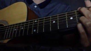 Thật lòng anh xin lỗi ( Tuấn Hưng ) -  Guitar cover by Xác