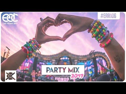 Best Remixes of Popular Songs EDC Party Mix 2017 🎉 | EAR #106