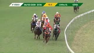 Vidéo de la course PMU PREMIO TERUEL