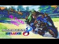 Mario Kart 8 Deluxe Longplay - 48 Tracks 150cc Hard CPU
