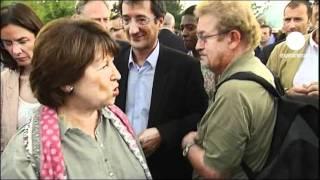 الحزب الاشتراكي الفرنسي يعقد...