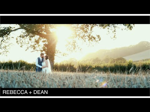 Rebecca & Dean's Wedding – Filmed at Priston Mill, Near Bath, Somerset