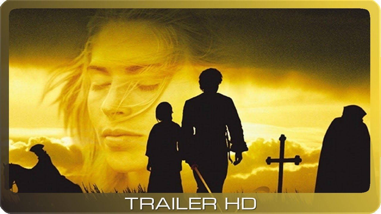 Battle Of The Brave ≣ 2004 ≣ Trailer ≣ German | Deutsch