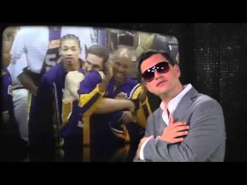 Benchwarmers by Jimmy Kimmel & Usher