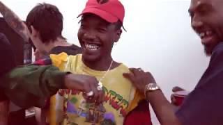Demrick & DJ Hoppa feat. Chris Webby & Dizzy Wright - Blunt Lit