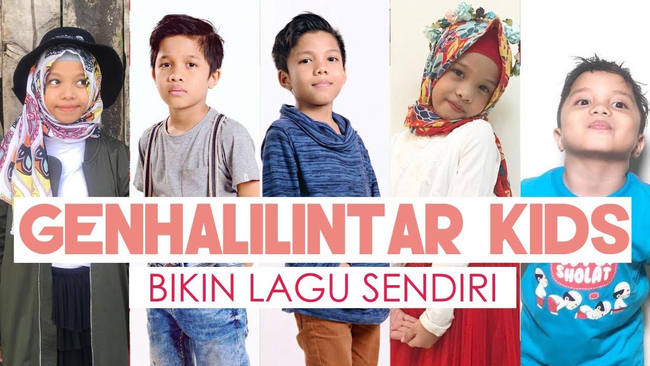 Image Result For Gen Halilintar