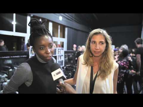 MILLE COLLINES - AFI Mercedes Benz Fashion Week - JoBurg 2016