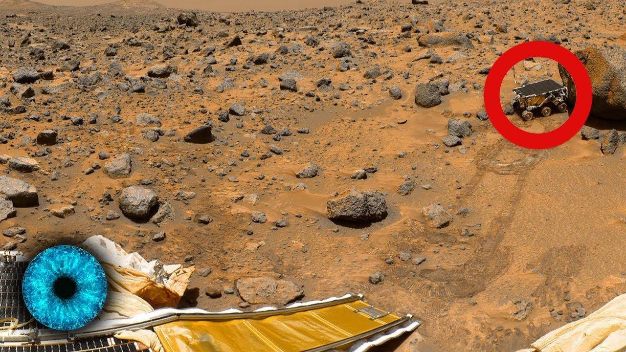 Leben Auf Dem Mars Möglich