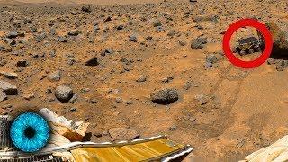 Leben auf dem Mars? Schon vor 40 Jahren von der NASA entdeckt? - Clixoom Science & Fiction