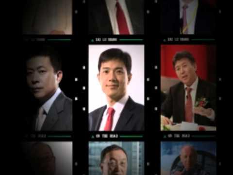 金山网络CEO傅盛:如何与对手竞争-HD高清
