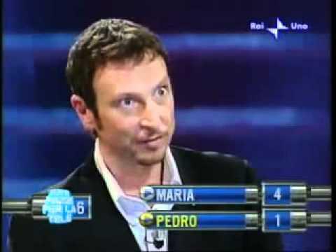 Amadeus contro Pedro