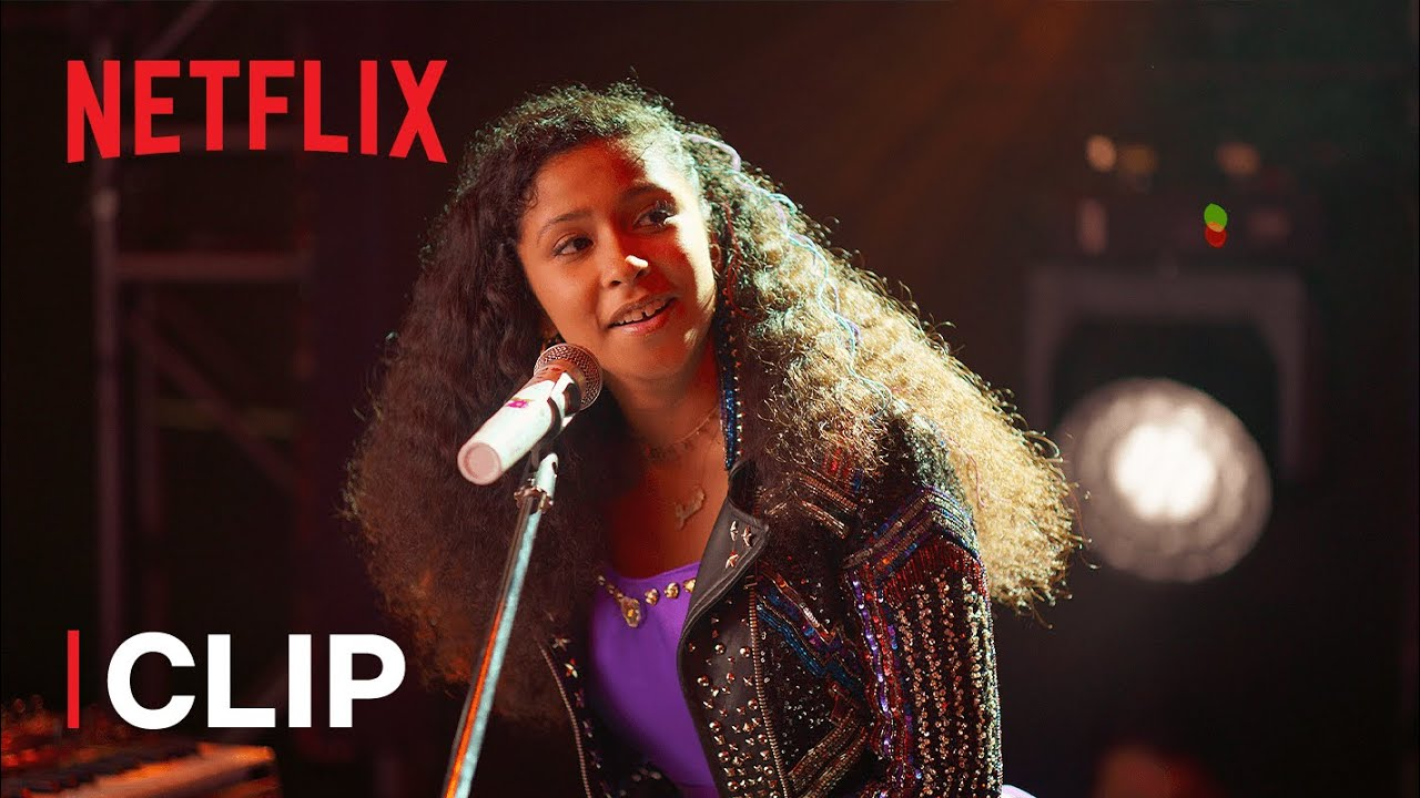 """Download """"Stand Tall"""" Performance Clip 