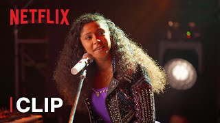 """Stand Tall"" Performance Clip 