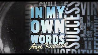 In My Own Words -  Anze Kopitar Full Documentary 2015