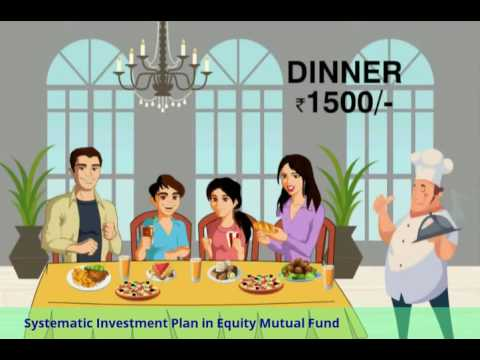 Systematic Investment Plan in Equity Mutual Fund