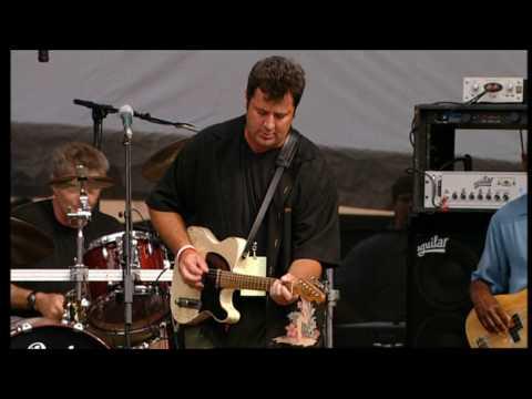 Vince Gill Crossroads-Oklahoma Borderline