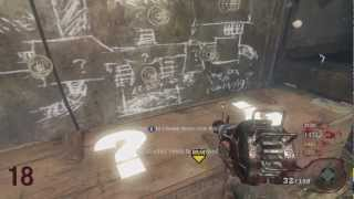 2 Ray Guns at the same time in Kino Der Toten - How to get two Ray Guns Black Ops Zombies