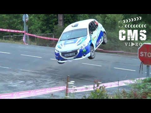 Rally de Ferrol 2017 | Crashes, Show & Full Attack | CMSVideo